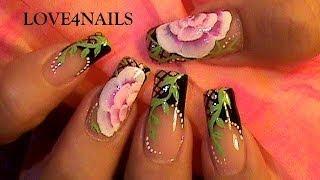 Como Pintar Una Rosa A Mano Alzada Paso a Paso ~ Tutorial thumbnail