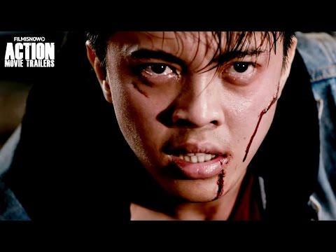 JURA THE MOVIE Ft. Bisma Karisma | Official Trailer [Martial Arts Movie] HD