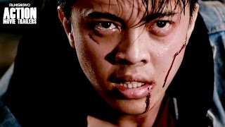 Video JURA THE MOVIE ft. Bisma Karisma | Official Trailer [Martial Arts Movie] HD download MP3, 3GP, MP4, WEBM, AVI, FLV November 2018