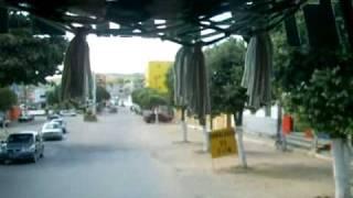 caminhao ford 2422 entrando em medina