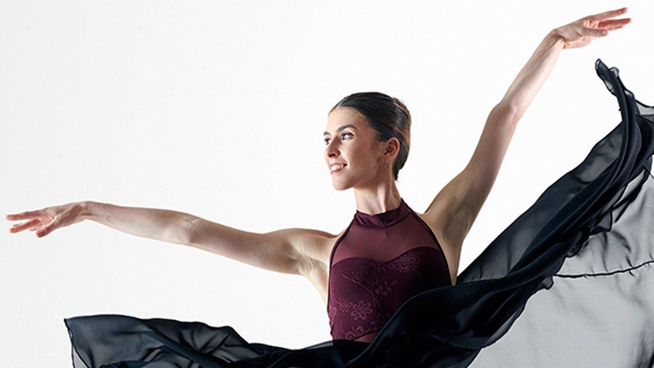 Connie Vowles: Emerging Dancer 2018 Finalist   English National Ballet