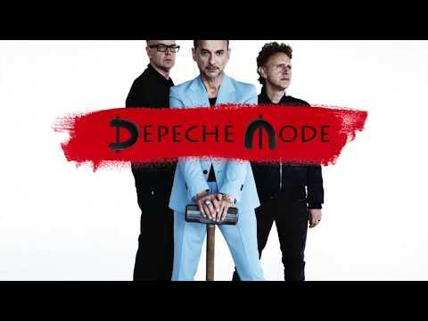 Depeche Mode🔺Berlin🔺19.01.2018