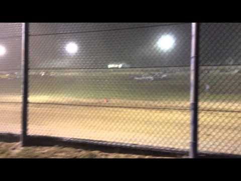 Modified feature part 2 Jackson Motor Speedway 7-4-14
