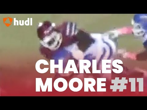 Charles Moore | Louisville High School Football | Ultimate Highlights