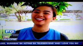 ALYSSA VALDEZ on AILYS