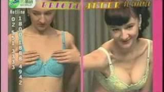 De Charmer Breast Enhancer (www.myezshopmall.com)
