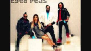 Black Eyed Peas Fashion Beats!