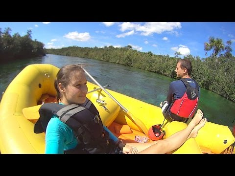 My best rafting in Brazil | Mato Grosso