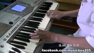 Gambar cover Beautiful in white Piano - Bi Kun