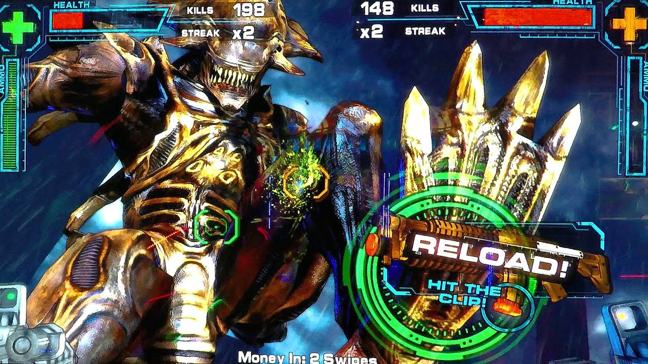 Teknoparrot Loader (v1 0 0 201) | Arcade PC - Page 481