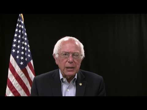 Get Out and Vote in New Jersey | Bernie Sanders