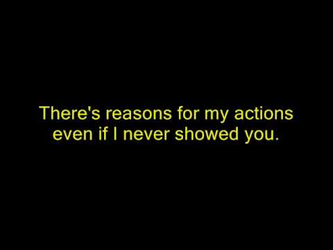 Joe Budden - Pray For Me LYRICS (in video)