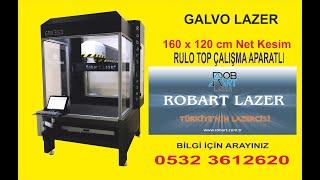 ROBART GALVO LAZER-Galvo lazer fiyatları 0532 3612620//PRİNTEK 2017