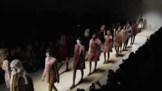 Gucci Presents: Women's Fall/Winter 2014-15 Runway Show Thumbnail