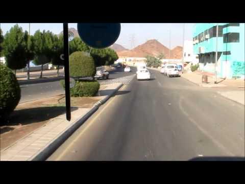 Umrah Backpacker Bersama AIRASIA X  : 1st Day In Madinah
