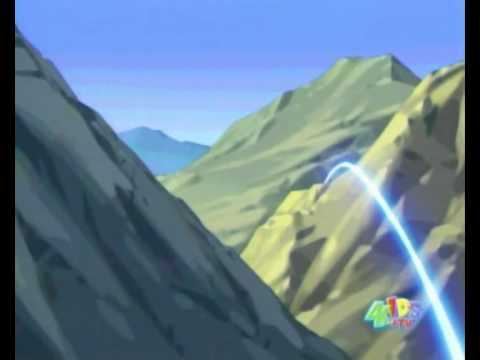 Sonic X Theme Song ''Gotta Go Fast''