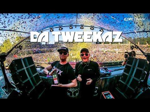 Da Tweekaz [Drops Only] @ Tomorrowland 2019 Mainstage
