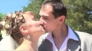 Клип Свадьба Евгения и Ольги двд совместимый готовый