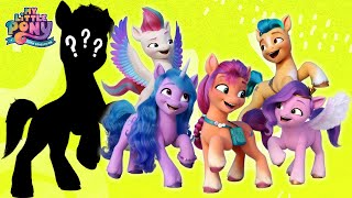 Guess Who am I ? #MyLittlePony #MLP #MLPGen5
