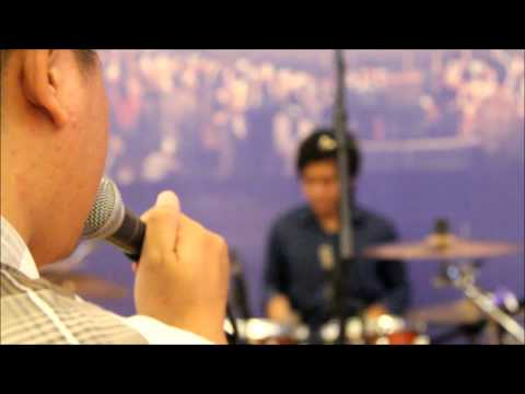 Grace For Grace - Argo Pariadji (Cover by Boanerges Manado)