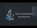 Java Tutorial | Introduction to Java Generics