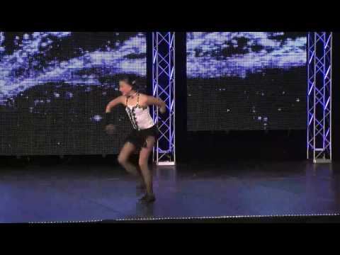 Competitive Tap Solo-East County Performing Arts Center