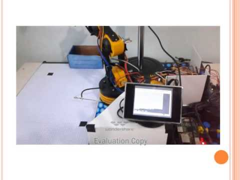 Image Processing with Matlab and Arduino - YouTube