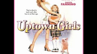 UPTOWN GIRLS [the movie]- sheets of egyptian cotton