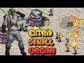 Command & Conquer Yuri's Revenge - Extra Small Urban v2