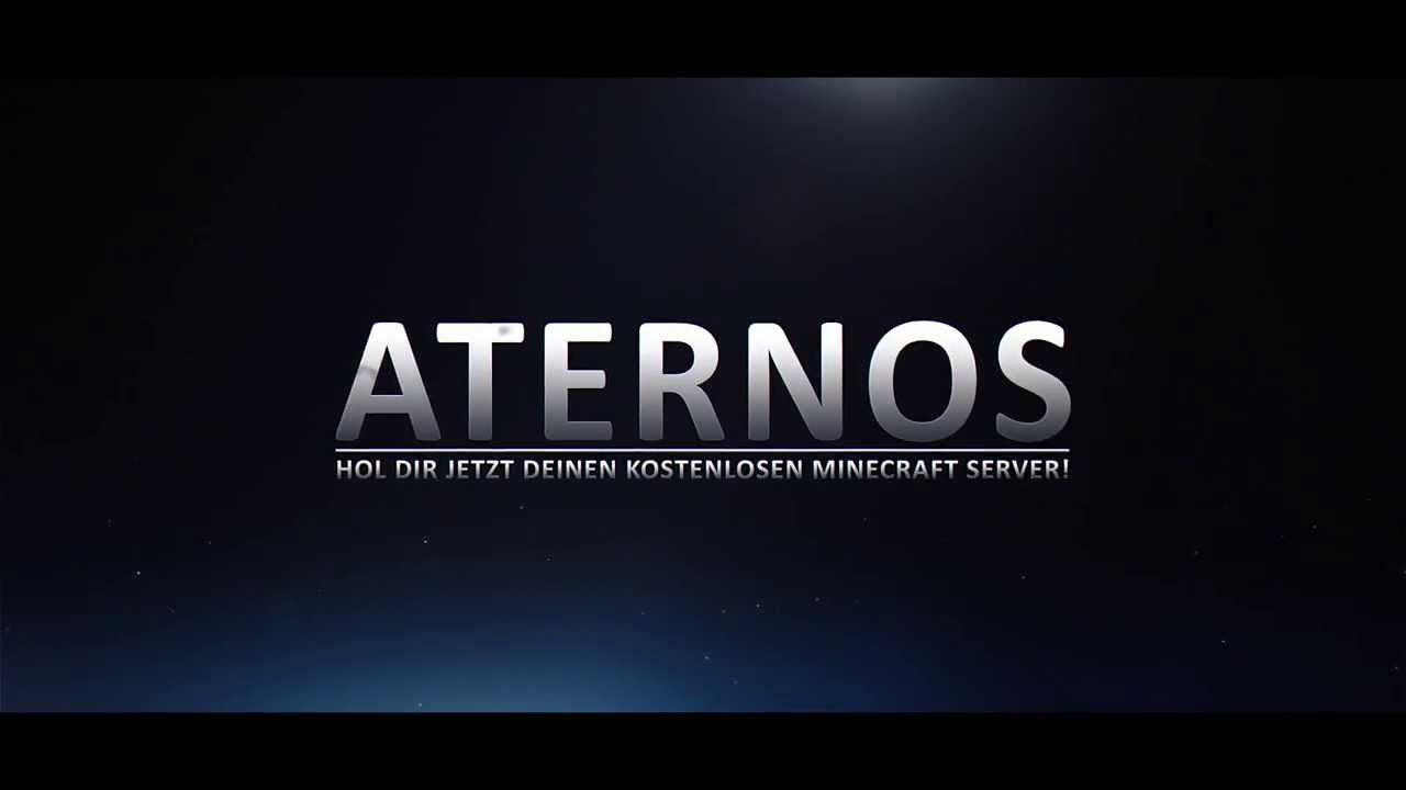 TUTORIAL Come fare un server con aternos.org - YouTube