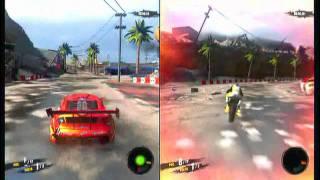 MotorStorm Apocalypse - [HD] PS3 Gameplay 2 - [ PTplayps3 ]