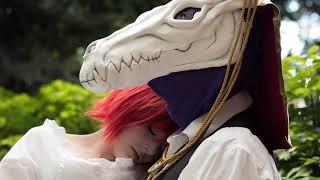 Ancient Magus Bride Part 1: Sculpting 魔法使いの嫁