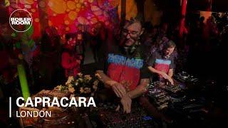 Capracara Boiler Room London DJ Set