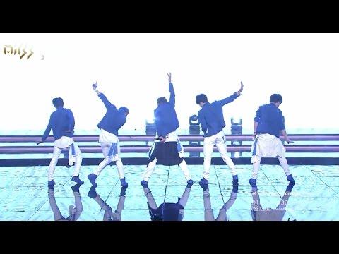 【AiBB】Broom☆「Let's Go Party Tonight!!!」【DM Entertainment】