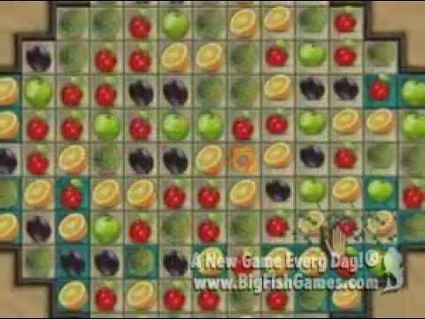 Fruit Mania Game Trailer
