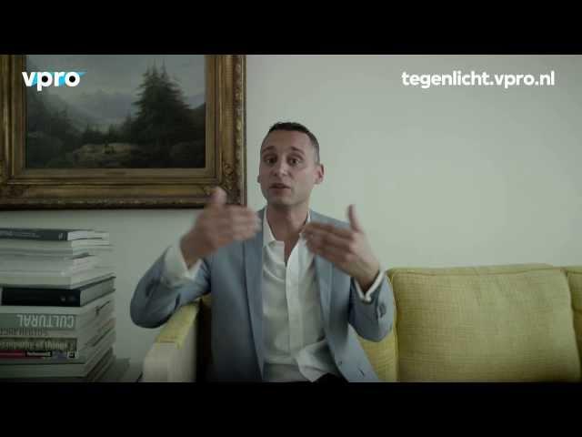 Mensen van Nu: interview met Farid
