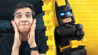 Лего Фильм: Бэтмен? - Мнение