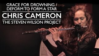 Grace For Drowning / Deform To Form A Star - Chris Cameron - The Steven Wilson Project