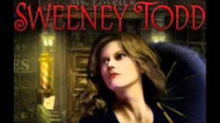 Penny Dreadfuls Sweeney Todd soundtrack 4.