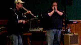 Bow Harp and Blues Harp Open Mike at Big Heads