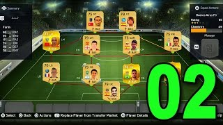 Video FIFA 15 Ultimate Team - Part 2 - Pack Opening Video (Let's Play / Walkthrough / Playthrough) download MP3, 3GP, MP4, WEBM, AVI, FLV Desember 2017