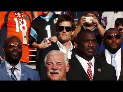 Tom Brady Gets Booed During Super Bowl MVP Ceremony