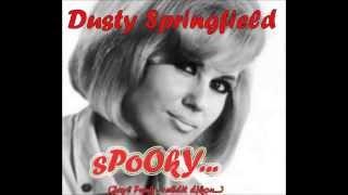 DUSTY SPRINGFIELD JAYL FUNK ( REMIX DJKON... ) - SPOOKY