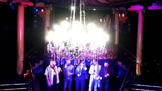 LIVE - EQUINOX - Bones - Eurovision 2018 Bulgaria