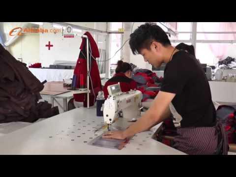 Dalian Tianzhi Garments Manufacture Co., Ltd.