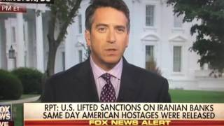 Obama Hillary Clinton Gifted IRAN 1.7BILLION, Ballistic Missile Programs & What Else???