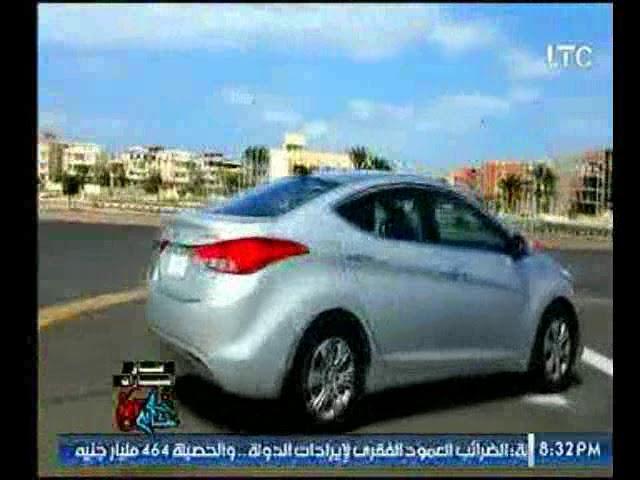 تعرف مع عصام غنايم علي عيوب سيارة هيونداي النترا Md بفيديو عملي Youtube