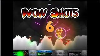ShellShock Live: Wow Shots 6