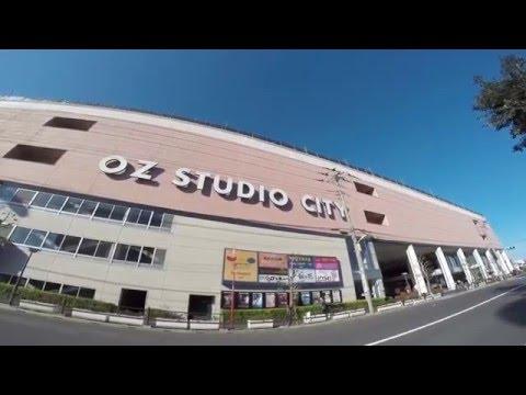 TOKYO,TOKYO,TOKYO ! (1288)  Toei Tokyo Movie Studio & Around [Nerima-ku] ~東映東京撮影所周辺を歩いてみました!
