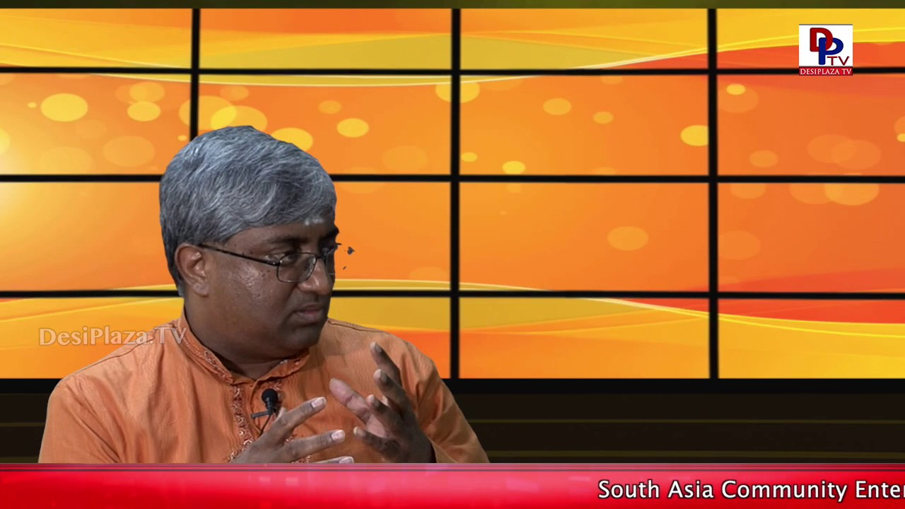 """Jaati Varna System is very intrinsic to Hindu Society"" - Debate on CNN Show 
